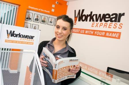 Workwear Express Archives - Access Training
